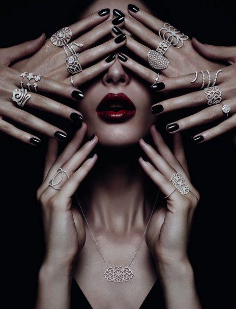 Spotlight On: Djula Jewelry