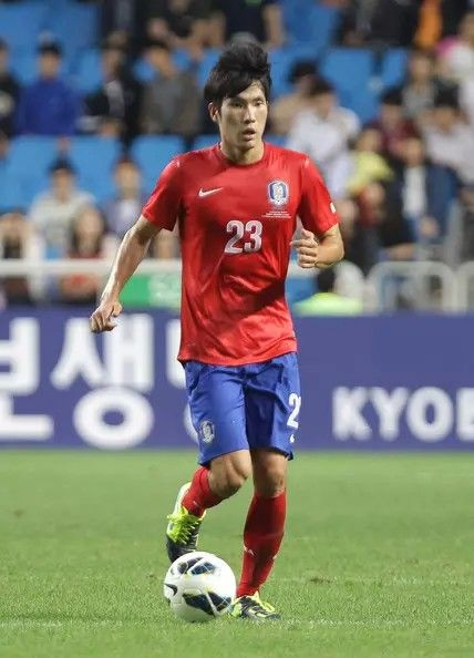 Han Kook Young - Qatar SC (Qatar)