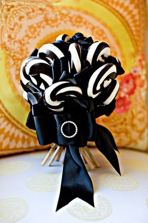37 best BOUQUET ALTERNATIVES images on Pinterest | Bridal bouquets ...