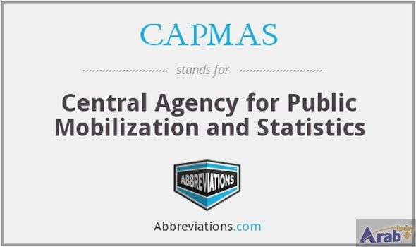 CAPMAS: Annual inflation rate up 31.7% in…