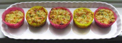 zucchini slice recipe---can be frozen.