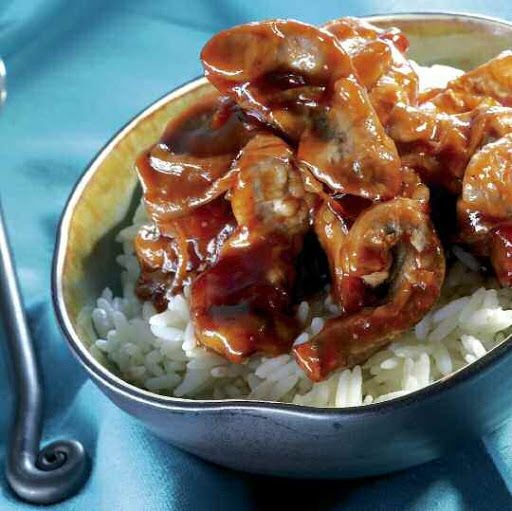 ActiFry Recipes | TEFAL ACTIFRY UK sweet and sour pork