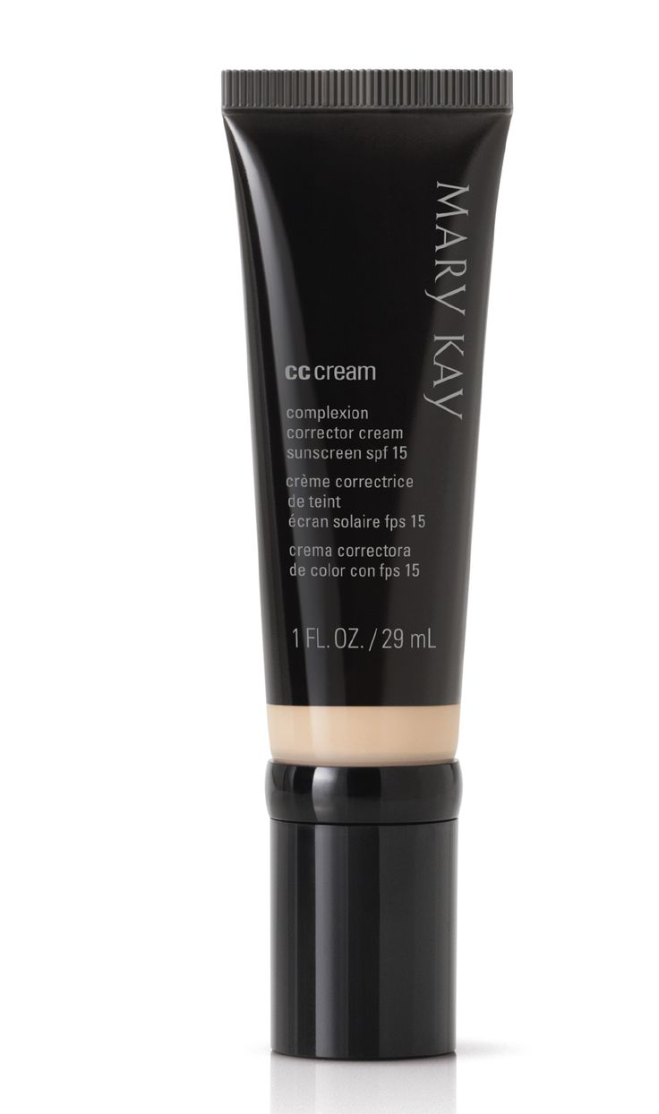 Mary Kay Colombia  Crema Correctora de Color con FPS 15 Mary Kay®…