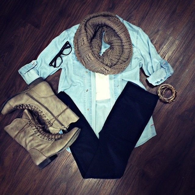 Teenage Fashion Blog: Woow Gorgeous Teenage Outfit I love This !