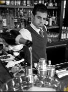 Hire a cocktail bartender for your wedding in Birmingham