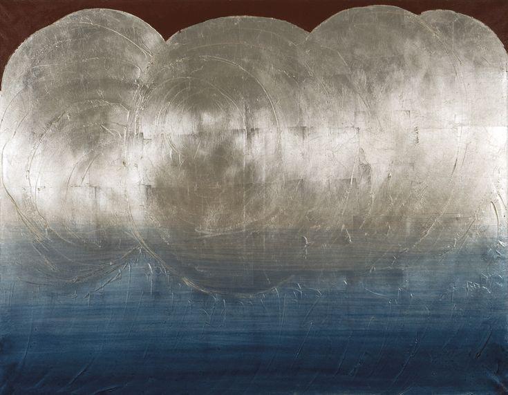 """""""Tourbillon lumineuse"""" av Anna Eva Bergman."""
