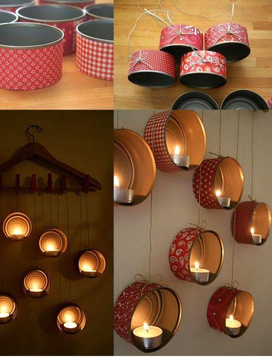 Oltre 25 fantastiche idee su fare candele su pinterest - Porta smalti ikea ...