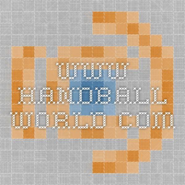 www.handball-world.com
