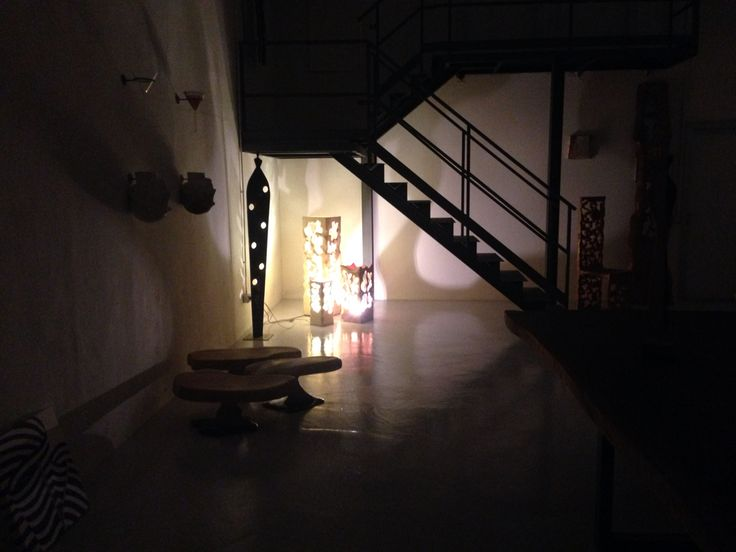 Showroom Studio Apeiron