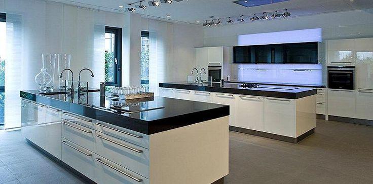 large island large modern kitchens pinterest all