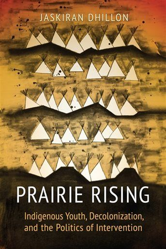 Prairie Rising provides a series of critical reflections about the changing face of settler colonialism in Canada through an ethnographic investigation of Indigenous-state relations in the city of Saskatoon.