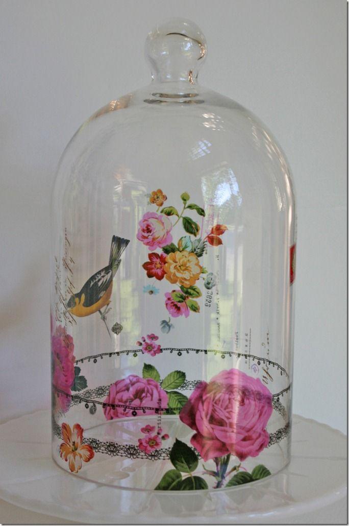 30 best bell jar ideas images on pinterest for Bell jar ideas