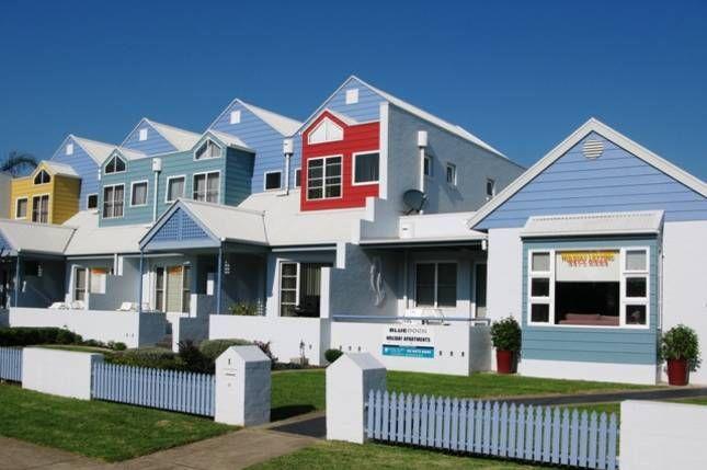 Bluedock Holiday Apartments, a Batemans Bay Apartment | Stayz