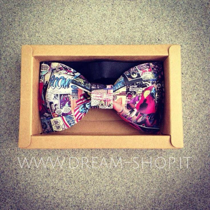 €29,90 www.dream-shop.it  #papillon #uomo #farfallino #man #style #urban #wear #street #streetwear
