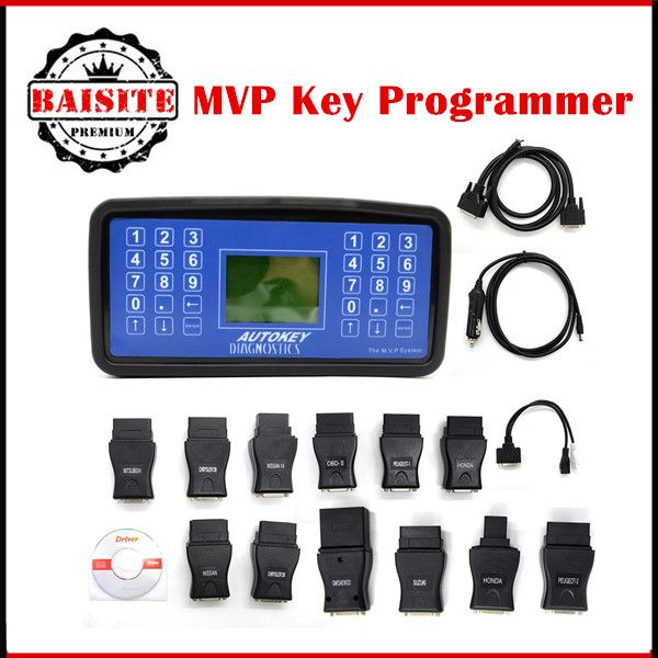==> [Free Shipping] Buy Best 2017 Universal MVP Key Programmer V16.8 English or Spain MVP Pro Key Code Reader Works For Multi-brand Vehicles MVP Pro key prog Online with LOWEST Price | 32785691549