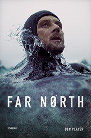 FAR N0RTH - DVD Starring Ben Player - Filmed & Edited by Todd Barnes & Ed Saltau
