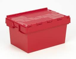 23 Best Stackable Plastic Bin Images On Pinterest