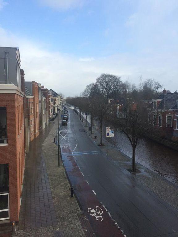 Bocht Oosterdiep Veendam (jaartal: 2010 tot heden) - Foto's SERC