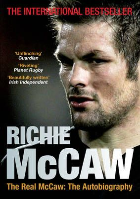 The Real McCaw: The Autobiography - 9670709