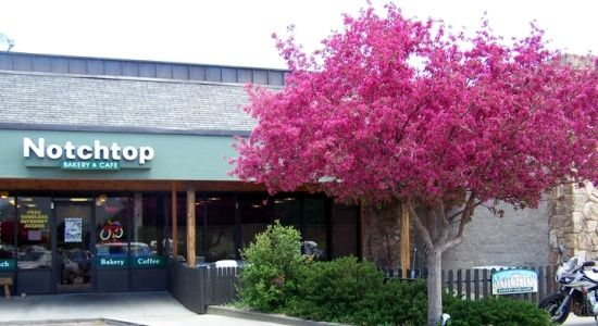Notchtop Cafe Estes Park
