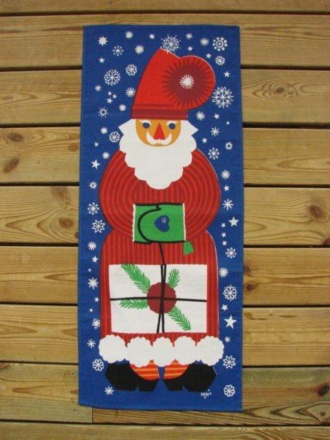 JUL / クリスマス - happy sweden