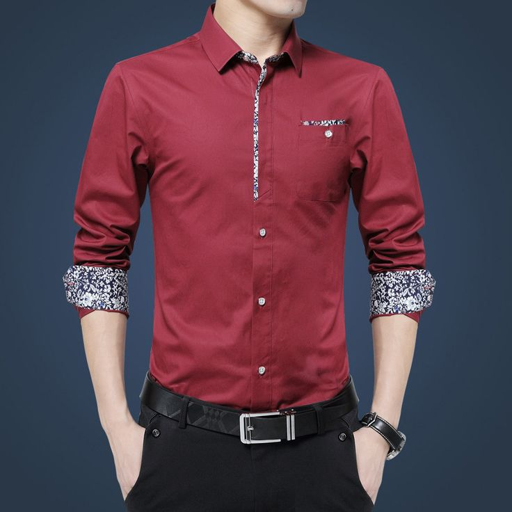Cheap dress shirts slim fit