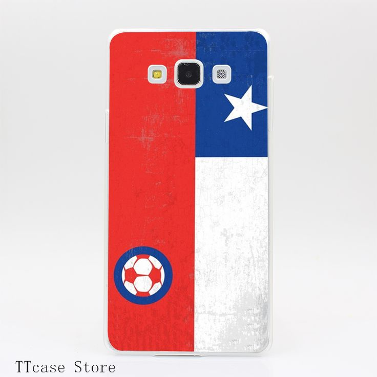 3185CA Soccer Flag Transparent Hard Cover Case for Galaxy A3 A5 A7 A8 Note 2 3 4 5 J5 J7 Grand 2 & Prime //Price: $US $1.61 & FREE Shipping //     #samsung