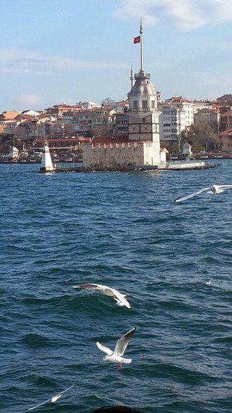 ☾★ Istanbul,Turkey - Стамбул,Турция