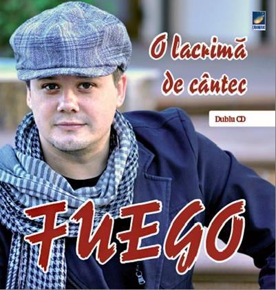 """Asociaţia """"Alternative Culturale"""", împreună cu Agenţia de Impresariat Artistic """"Ioan Munteanu"""", prezintă şi la Piatra Neamţ un spectacol susţinut de Fuego.    Evenimentul, intitulat """"O lacrimă de cântec"""", va avea loc la Casa de Cultură a Sindicatelor, marţi, 26 martie, de la ora 19.00. De această dată, artistul aduce în dar fanilor săi, într-un concept nou, un spectacol de muzică uşoară, fiind acompaniat de """"Fuego Band""""."""