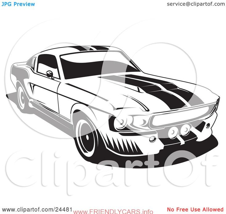Ford Muscle Cars >> cool ford mustang logo vector car images hd Muscle Car Vector Classic Cars Muscle Cars Gallery ...