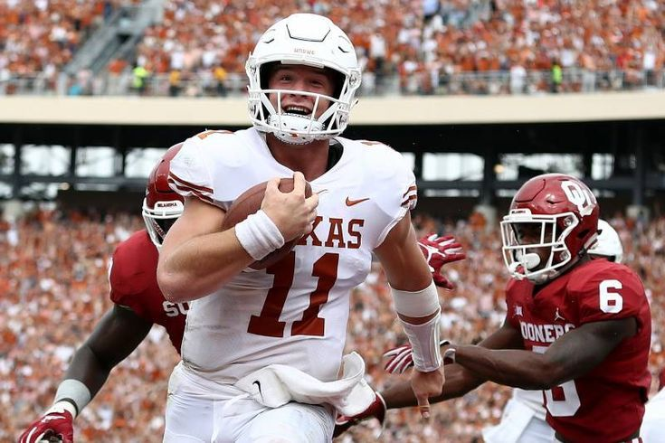 Winners And Losers From Week 6 Of College Football College