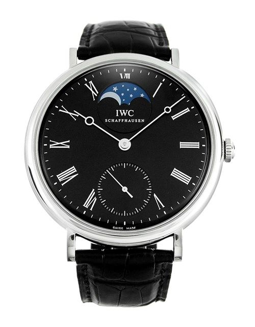 for christmas, please? IWC Vintage Portuguese IW544801