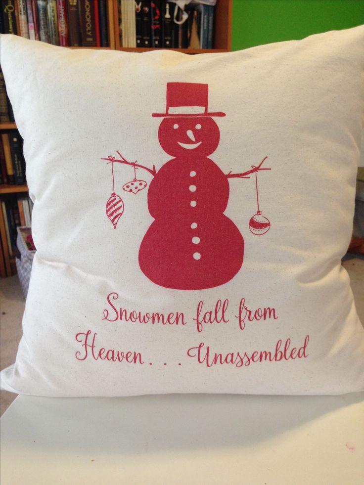 31 Gifts Thirty One Gifts Canvas Ideas Pillow Talk Christmas Holidays Heat Press Snowman Christmas Vacation Snowmen & 83 best Thirty-One Pillows images on Pinterest | 31 ideas 31 bags ... pillowsntoast.com