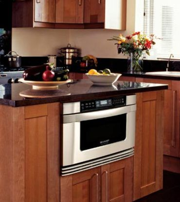 What Is A Drawer Microwave? - Best Microwave Reviews — Unbiased
