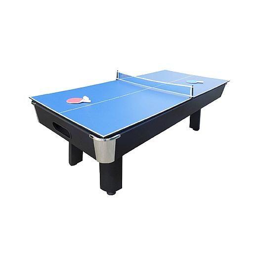 Sportcraft 8FT Gray Billiard Table  alternate image