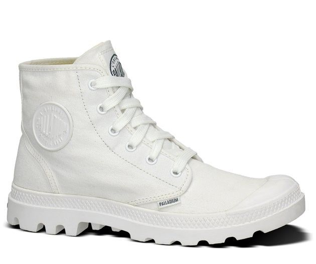 Mens Fashion Sneakers White