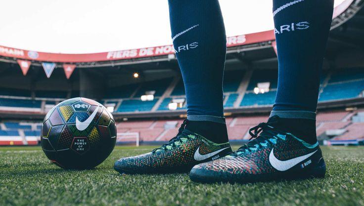 Nike Magista Obra BHM By Alex Penfornis