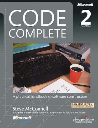 7 best engineering and science free ebooks images on pinterest code complete by steve mcconnellee downloadprogramming fandeluxe Image collections