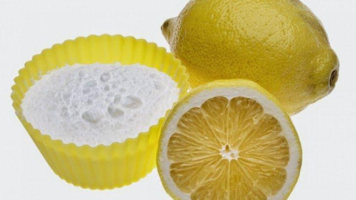 Combinatia dintre lamaie si bicarbonatul de sodiu poate avea un efect de 10.000 de ori mai mare decat chimioterapia!     Ratele de cancer s...