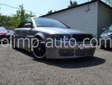 Audi A6 II (C5) Рестайлинг