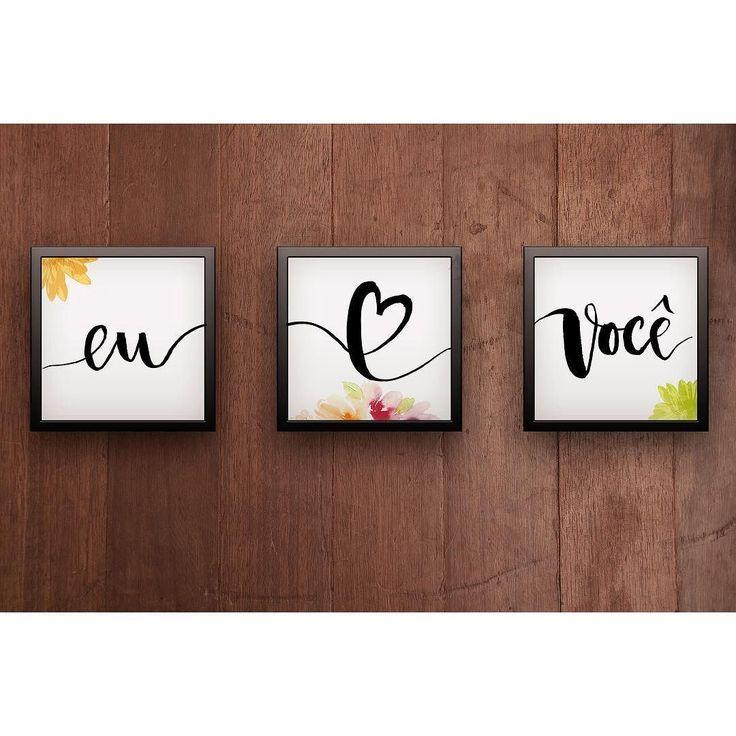 Trio de quadros são de 15x15 cm cada (com moldura fica uns 18cm). Vai com acabamento em vidro anti-reflexo. O lettering é feito à mão e reproduzido em impressão em alta qualidade. Mais informações por direct. . .  #diadosnamorados #feitoamao #arte #compredequemfaz #santos #baixadasantista #handmade #handmadefont #moderncalligraphy #typespire #handlettering #lettering #letteringbr #typography #design #art #inspiration #typism #instagood #gratidao #work #poster #frases #poesia #brushpen…