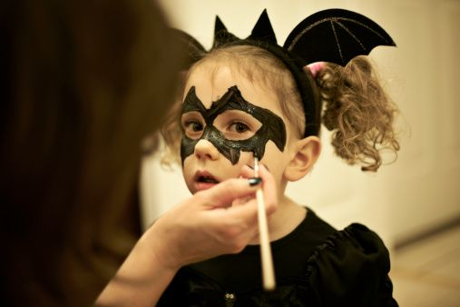 Kids Face Painting Ideas