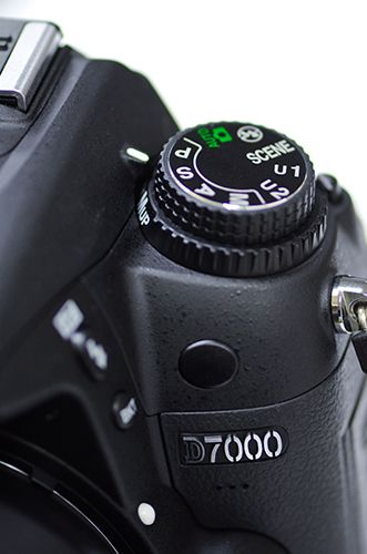 In addition to delivering great image quality, exceptional low light/high ISO performance, and rugged construction, the Nikon D7000 is an extremely sophisticated camera that can be highly customize...
