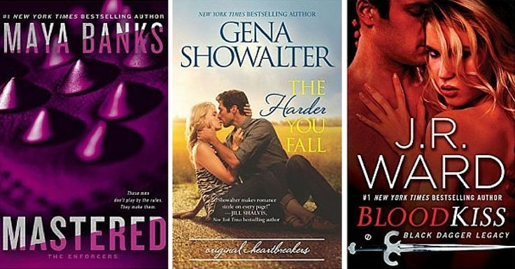 19 New Romance Books to Put on Your Wish List