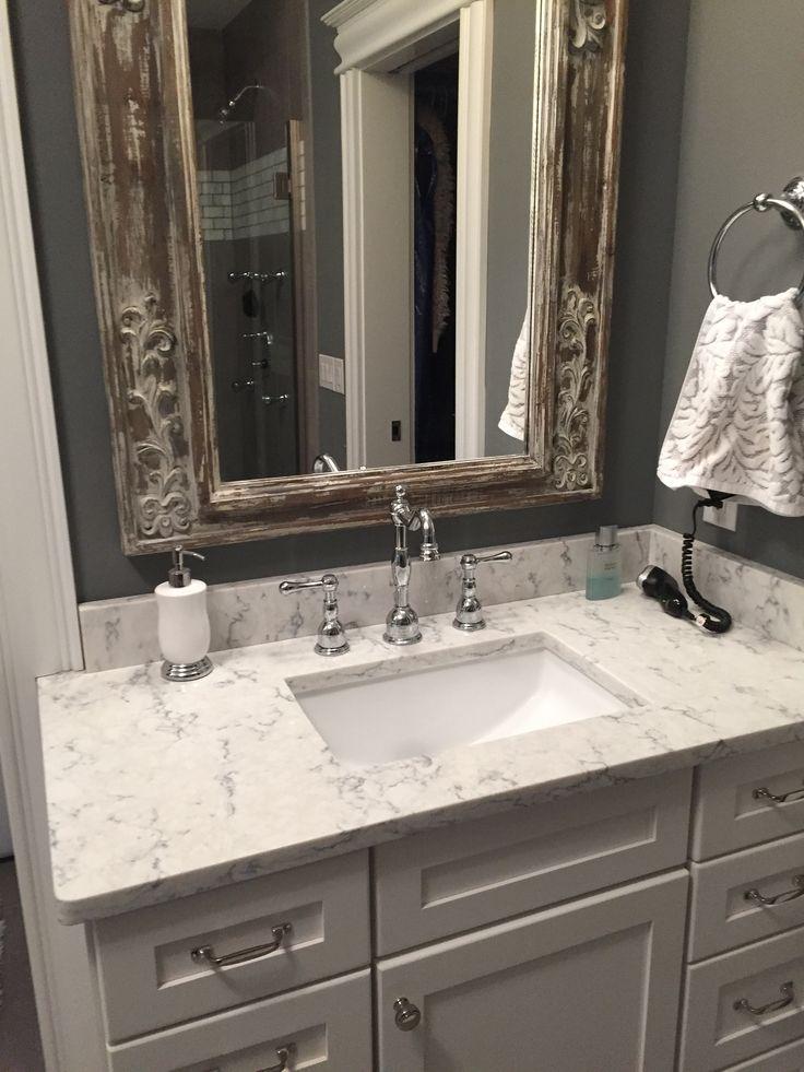 Room Vanity Countertops : Best lg viatera rococo images on pinterest kitchen