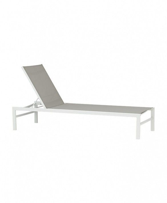 Best 20 midcentury outdoor chaise lounges ideas on for Chaise longue tours