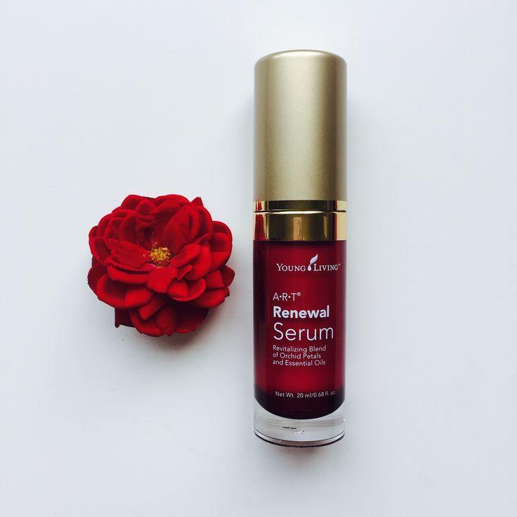Velvet for your face! New blog post, organic skin care
