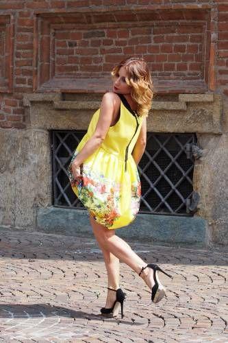 Dress by Monica Porcu Turin