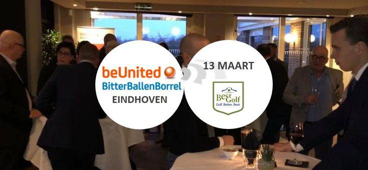 vanmiddag 1700 uur - Gå | opwegnaarjebestemming - BitterBallenBorrel Eindhoven bij BestGolf
