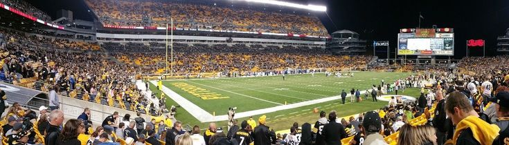 #tickets 4 Lowers Pittsburgh Steelers Playoff tickets. Divisional Round. Jan 14th, 1pm. please retweet